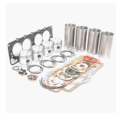 Sparex, S.57908 Engine Overhaul Kit, Db For David Brown 1200 Series 900 Series 1200, 1210, 1212995, 996