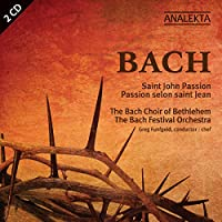 Bach Choir of Bethlehem