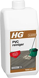 HG PVC vloer reiniger (HG product 80) 1L
