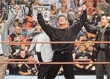 Vince McMahon trading card Wrestling WWF WWE 1999 Smack Down #57 Shane OMac