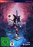 Lost in Random Standard   PC Code - Origin