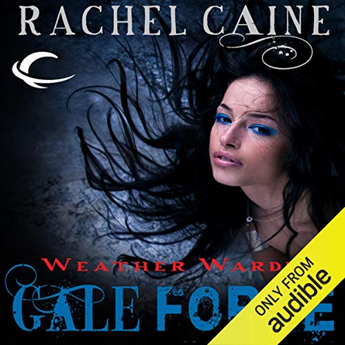 Gale Force     Weather Warden, Book 7              By:                                                                                                                                 Rachel Caine                               Narrated by:                                                                                                                                 Dina Pearlman                      Length: 9 hrs and 58 mins     28 ratings     Overall 4.5