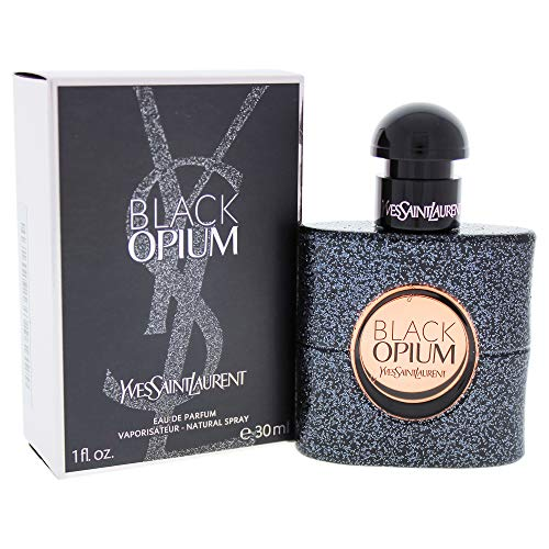 Yves Saint Laurent - Black Opium, Eau De Parfum, Donna, 30 Ml