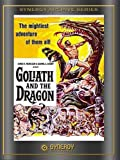 Goliath & The Dragon (1960)