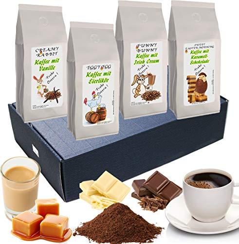 Ostergeschenk aromatisierter Kaffee