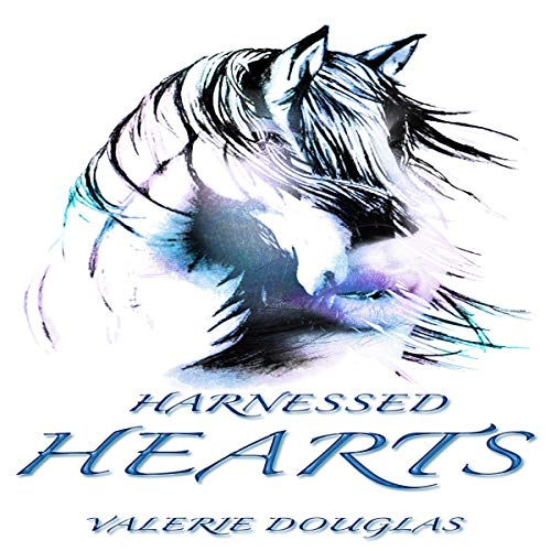 Harnessed Hearts  By  cover art