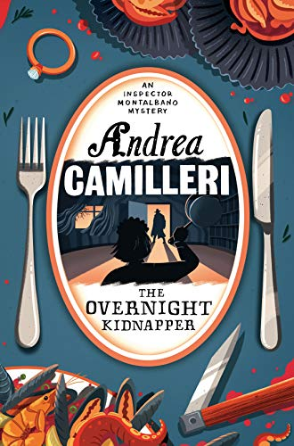 The Overnight Kidnapper (Inspector Montalbano mysteries Book 23) (English Edition)