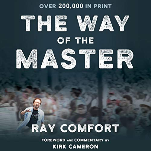 The Way of the Master audiobook cover art