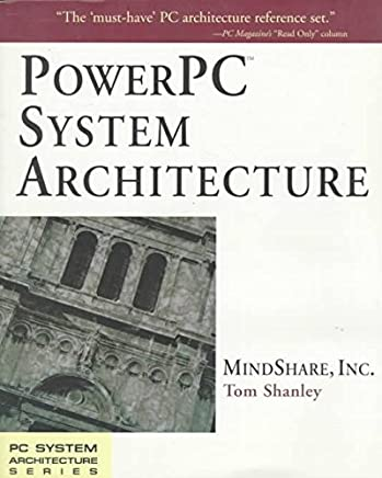 [(Powerpc System Architecture)] [By (author) Tom Shanley] published on (April, 1995)