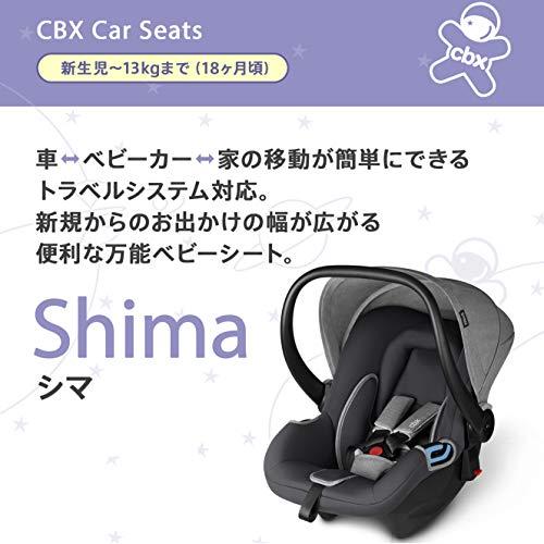 サイベックス『cbxShima(シービーエックスシマ)』