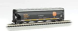 ACF 56' 4-Bay Center-Flow Hopper - KCS #286476 - N Scale