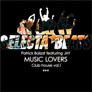 Music Lovers (Club House, Vol. 1)