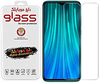 For Xiaomi Mi 9 Lite Tempered Glass Screen Protector - Clear by Dl3 Mobilk