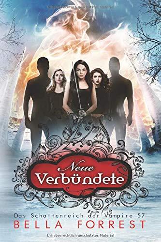 Das Schattenreich der Vampire 57: Neue Verbündete