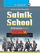 sainik school guide