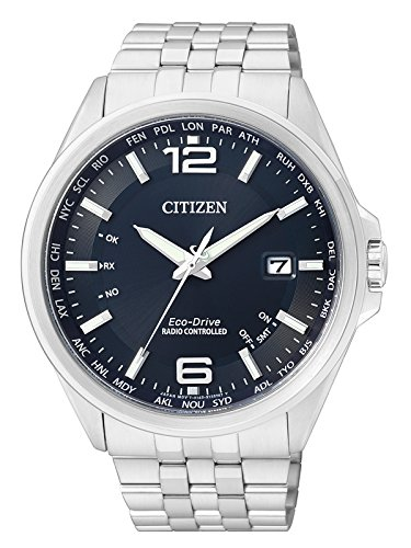 Citizen Citizen Radio Controlled CB0010-88L 1