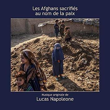 Les Afghans, sacrifiés au nom de la paix (Bande originale du film)