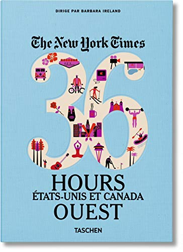 NYT. 36 Hours. USA & Canada. West: VA (The New York Times 36 Hours)