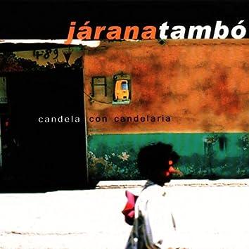 Candela Con Candelaria