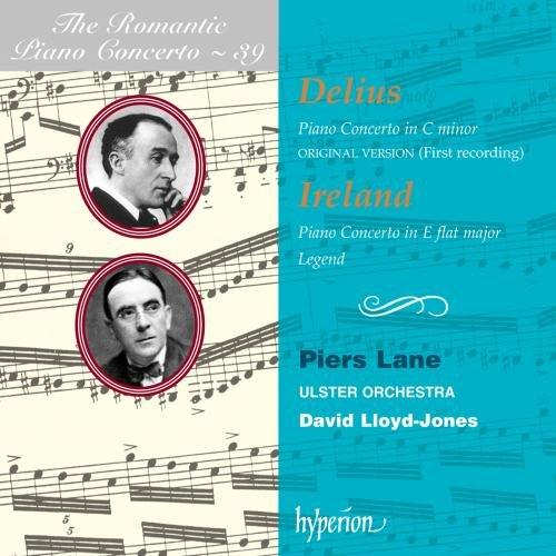 Romantic Piano Concerto Vol.39