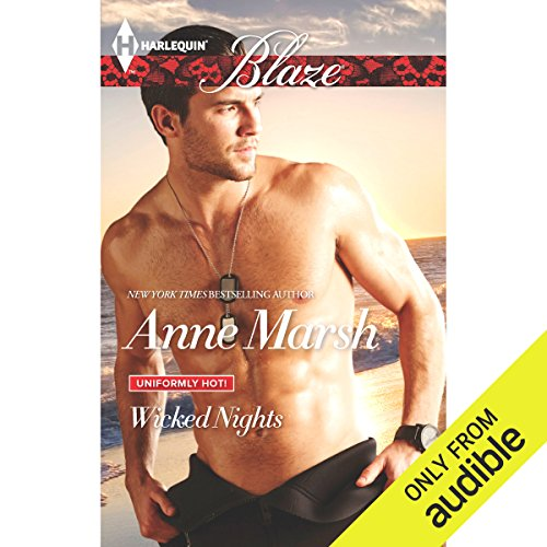 Wicked Nights                   By:                                                                                                                                 Anne Marsh                               Narrated by:                                                                                                                                 Greyson Ash                      Length: 6 hrs and 48 mins     8 ratings     Overall 4.8