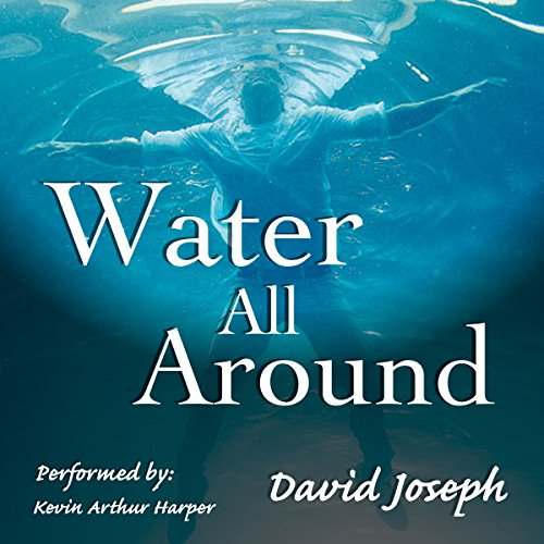 Water All Around audiobook cover art
