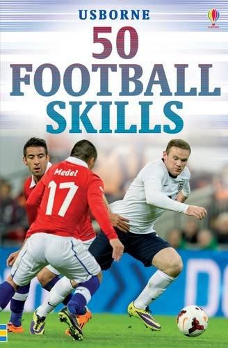 50 Football Skills (Activity Books)