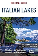 Insight Guides Italian Lakes (Travel Guide with Free eBook)