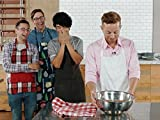 the great british bake off video - The Try Guys Bake Bread Without A Recipe
