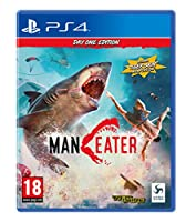 Maneater - Day One Edition (PS4) by Deep Silver