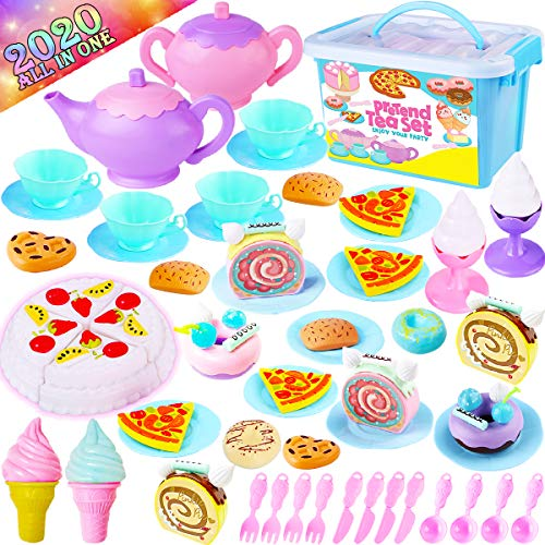 Top 10 Best Toy Kitchen Set For Toddlers 2020 Bestgamingpro