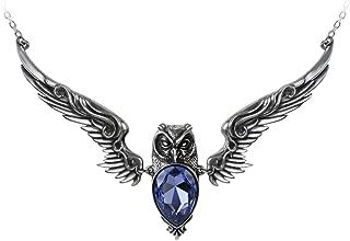 Alchemy Gothic Women's Stryx Pendant