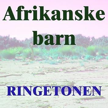 Afrikanske barn ringetonen
