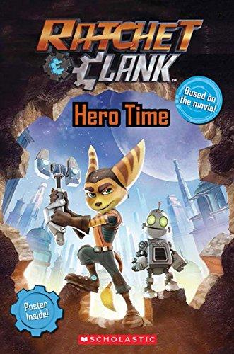 Hero Time