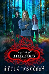 Cover of An Isle of Mirrors