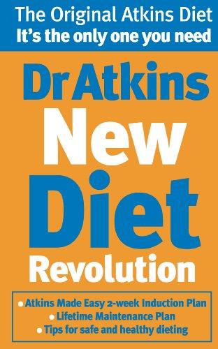 dieta atkins libro
