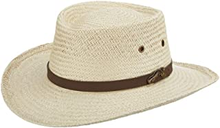 palm golf hat