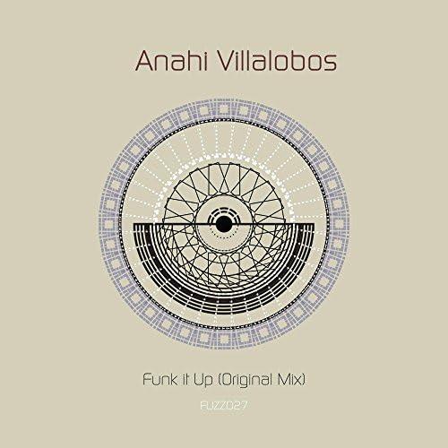 Anahi Villalobos