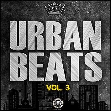 Urban Beats, Vol. 3
