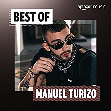 Best of Manuel Turizo