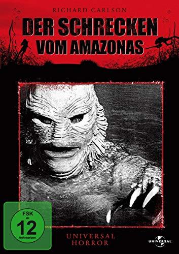 Schrecken von Amazonas - Monster