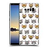 Head Case Designs sous Licence Officielle Tom and Jerry Expressions Modèles Coque Dure pour...