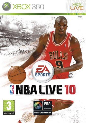 NBA Live 10 (Xbox 360) [Edizione: Regno Unito]