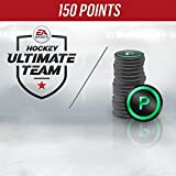 NHL 18 150 HUT Points Pack - PS4 [Digital Code]