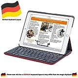 Logitech Canvas Schutzfolie Folio Case für iPad...