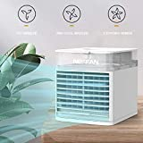 Zoom IMG-1 gesundhome nexfan air cooler mini