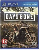 Days Gone (PS4) (輸入版)