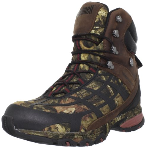 Bushnell Stalk Hi Boot,Mossy Oak,9 M US