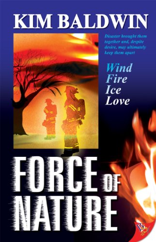Force of Nature by [Kim Baldwin]