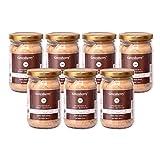 Greenberry Organics Ayurvedic Chai Masala Mix, Enhances Taste, Good for Immunity, Organic Herbs, Home Made, 100 grams Pack of 7